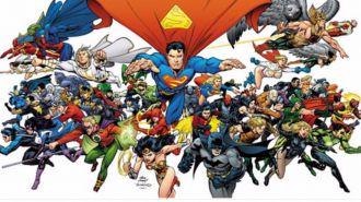 Todo un universo de Comics en el teatro Fernán Gómez a partir del 29 de marzo