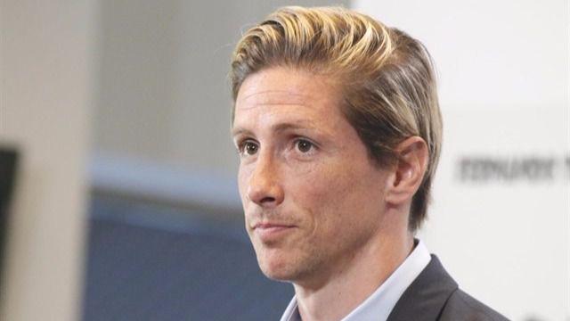 Torres: la lucha por los titulos comienza en Australia