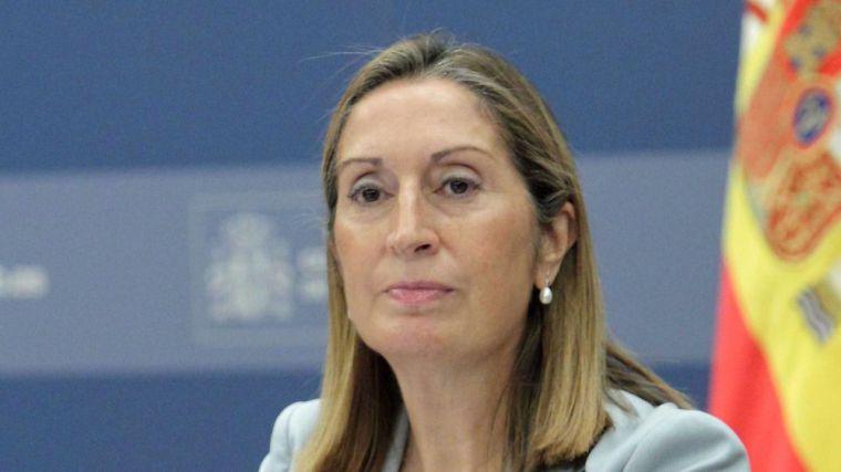 Ana Pastor confirma la investidura y hablar� con Rajoy de los plazos