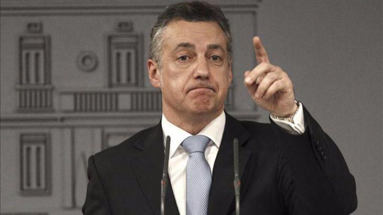 Euskadi: Urkullu necesitar� al PSOE o al PP con la sombra de Bildu y Podemos