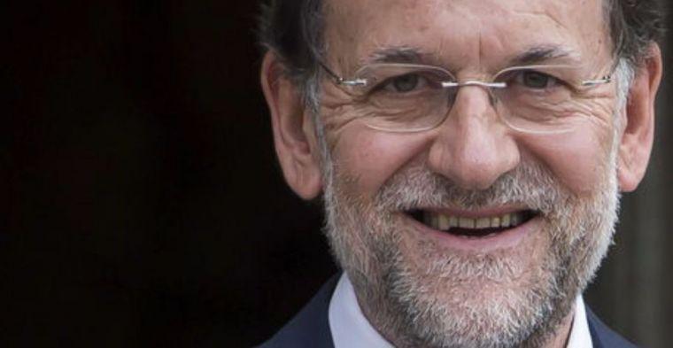 Bien para Rajoy regular para Iglesias mal para S�nchez y peor para Rivera