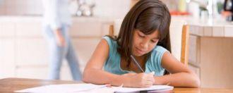 6 pasos para lograr que los niños con TDAH hagan los deberes