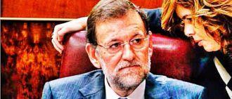 Rajoy quiere ser el mejor amigo de Donald Trump