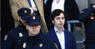 El juez procesa a Nicolás por estafa y dice no al comisario Villarejo