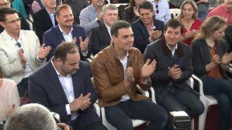 Sánchez ve dos opciones en las primarias: un PSOE