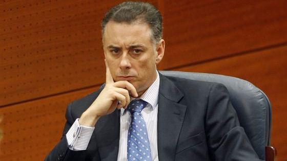 El ex secretario general de Arpegio dice que pagó facturas