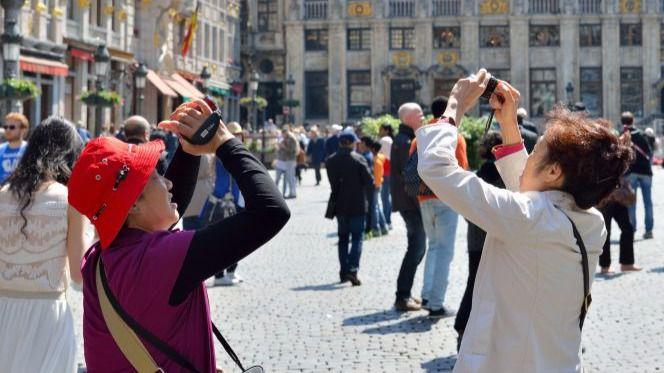 Madrid acogerá 3.000 turistas chinos en el que será el mayor viaje de incentivos procedente de este país