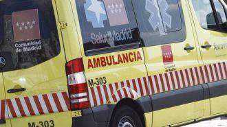 Un hombre de 53 años sufre un infarto durante el Maratón de Madrid, con 135 personas atendidas por el SAMUR