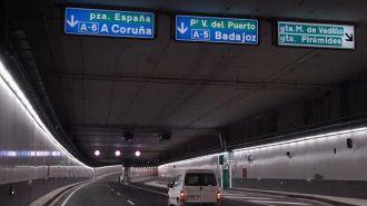 La primera sesión de la comisión municipal de investigación de Madrid Calle 30 se celebrará este lunes e irá el PP