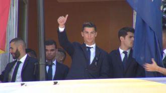 El Madrid promete