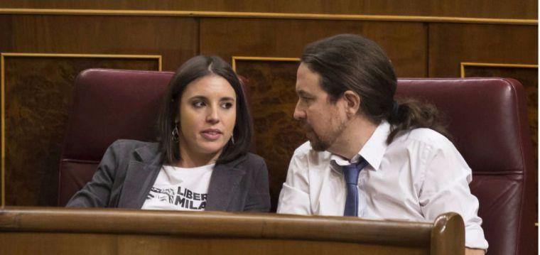 Cuatro regalos envenenados y una cataplasma para Podemos