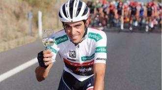Un brindis por Contador, 'pistolero' en las tres 'grandes'