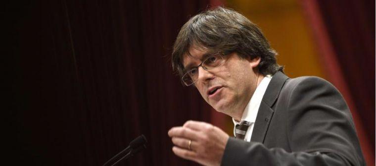 Critarquía y violencia: la mezcla que hará estallar Cataluña