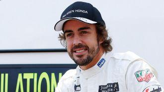 Alonso: 'Ha sido una remontada espectacular'