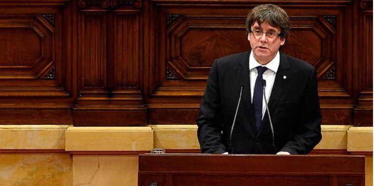 La República en diferido de Puigdemont que no gusta a nadie