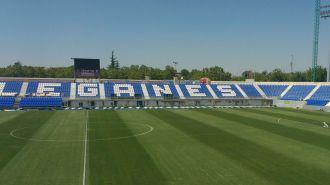 El Leganés denuncia el robo de entradas para el partido contra el Athletic