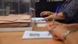 Tres semanas para elegir candidatos y organizar la listas electorales