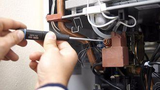 Cómo conseguir un buen profesional para reparar tu caldera