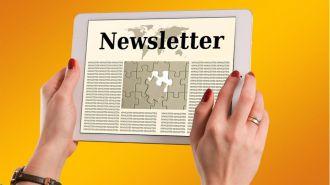 La importancia de una buena newsletter para nuestro negocio