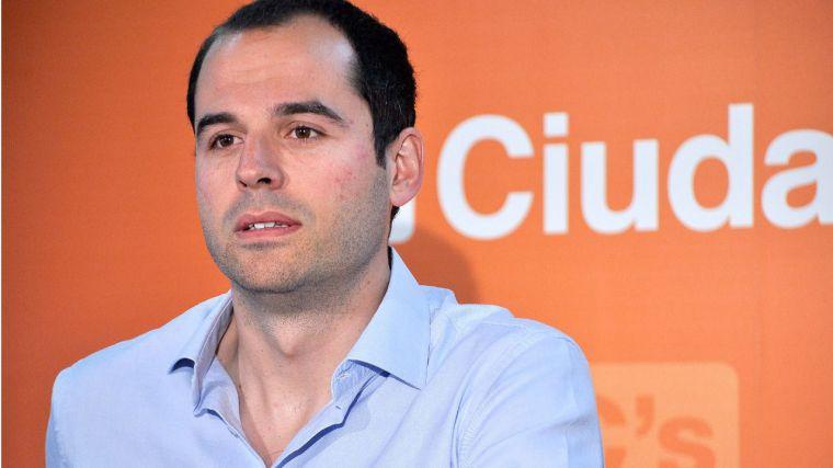 Aguado presenta el plan de Ciudadanos para gobernar en Madrid