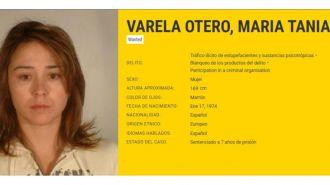 La 'narco' Tania Varela testificará en el juicio contra el presunto asesino del abogado Moñux, su expareja
