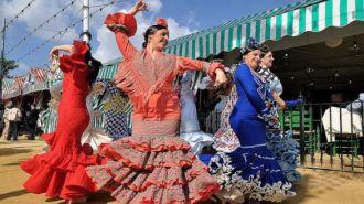 La I Feria de abril madrileña arranca este lunes con gastronomía andaluza y actuaciones musicales