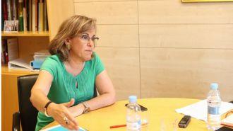 Causapié niega divisiones en el PSOE madrileño y apuesta a ganador en junio
