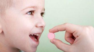 Antibióticos y antiácidos infantiles, ¿aumentan el riesgo de obesidad?