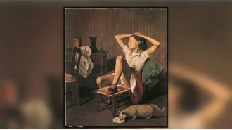 Exposición en el Thyssen: Balthus y el surrealismo sin censuras