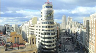 España, potencia mundial del turismo