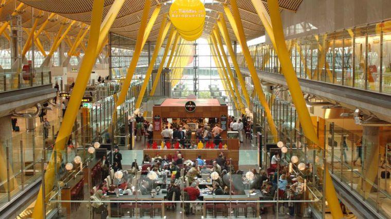 Aparcar en el aeropuerto de Madrid-Barajas a buen precio es posible