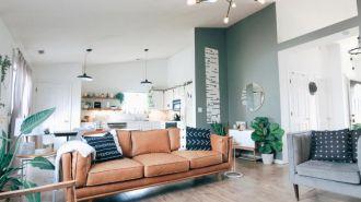 Comprar un sofá desde la comodidad de tu hogar