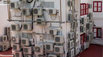 Opiniones sobre el SAT de reparación de aire acondicionado en Madrid: Los mejores!