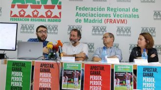 Se mantendrá la subvención a la FRAVM en contra de los deseos de Vox