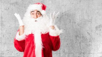 Los mejores disfraces para divertirte en Navidad