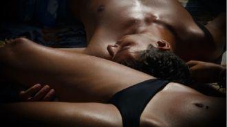 La nueva vida sexual en la época del COVID-19