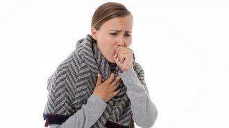 Varios mecanismos de prevención de la tos