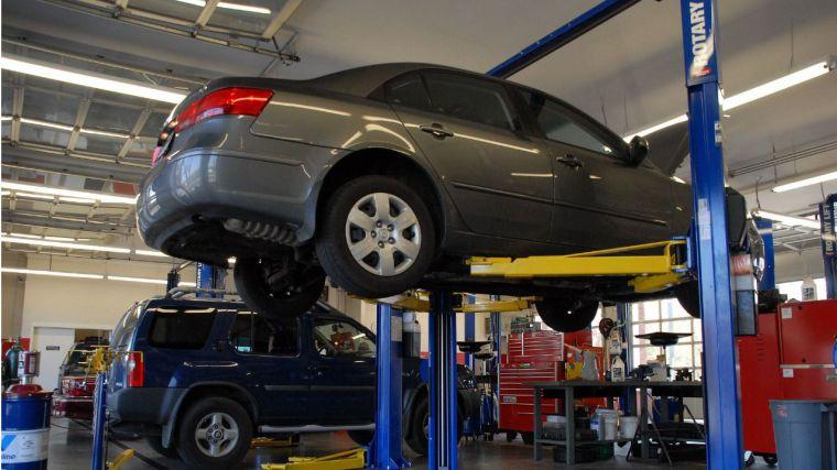 Llega el invierno, prepara tu coche para evitar accidentes