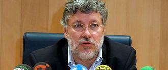 Agustín Santos nuevo embajador de la ONU tras el cese de Moragas