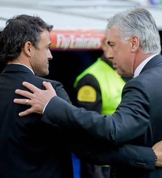 """Ancelotti: """"Este triunfo tiene un significado muy importante"""""""