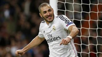 El Real Madrid ya está en octavos