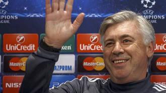 """Ancelotti: """"Tengo la duda de poner a Bale desde el principio"""""""