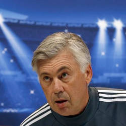 """Ancelotti: """"No pensamos en el récord de victorias"""""""