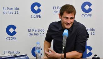 Casillas: 'Ancelotti es mejor que Mourinho'
