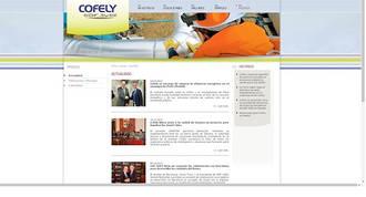 Cofely, empresa de la trama, borra de su web las noticias de adjudicaciones con alcaldes implicados