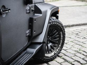 Lánzate a la aventura con el Discoverer S/T MAXX POR de Cooper Tire