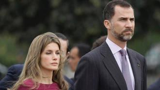Los Reyes presiden el funeral por las víctimas del accidente de Cieza