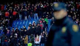 El Frente Atlético volverá ante el Real Madrid