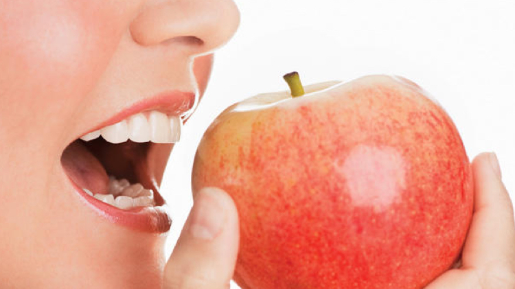 Beneficios de comer frutas y verduras con piel