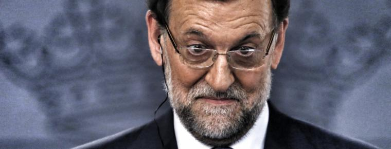 S�lo Rajoy tendr� m�s de 100 esca�os